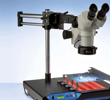 HOTBEAM 05 Microscopio