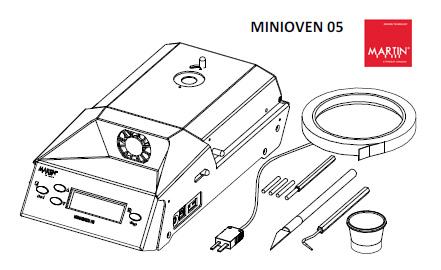 MiniOven 05 Kit